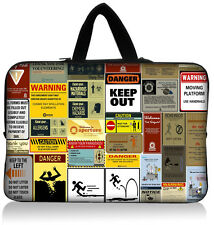 """15"""" Laptop Bag Case Cover For 15.6"""" TOSHIBA Satellite Dell ASUS Samsung Gateway"""