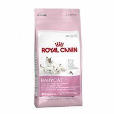 Royal Canin Baby Cat Adulto Complete Gato alimento Seco 2 Kg