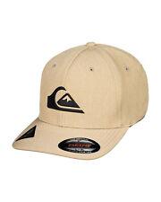 NEW QUIKSILVER™  Mens Amped Up Amphibian Flexfit® Cap Hat Headwear