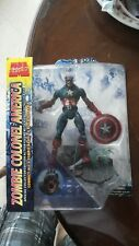 Marvel Diamond Select Zombie Captain America
