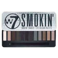 W7  Smokin' Shades Eye Colour Palette - 12-Piece
