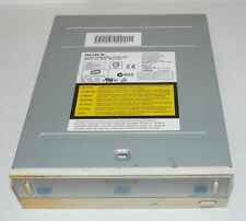 SONY LECTEUR DVD-ROM IDEREWRITABLE DVD + RW / CD + RW MODÈLE DRU-530A.