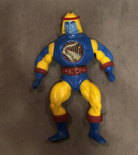 Vintage 1984 Sy-Clone He Man Masters of the Universe Action Figure