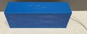 Jawbone Jambox Portable Speaker System - Blue - Bluetooth Speaker - Awesome!!