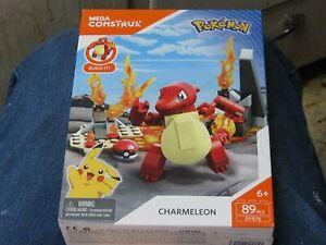 New MEGA Construx Pokemon Charmeleon ( DYR76 )