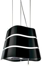 Cappe LED neri per forni e piani cottura