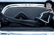 """Olivia Wilde Poster Tron Legacy Sexy Mini 11""""X17"""""""