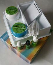 Chemical Self Cure Composite Kit 15gm/15gm Dental Prime Dent.