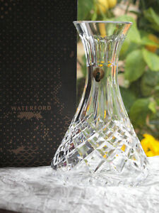 Waterford Crystal Lismore Carafe New in Box made in Ireland
