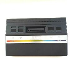 ORIGINAL Atari 2600 Jr. RAINBOW MINI Console Only