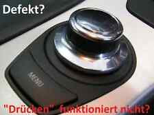 Reparatur BMW 1er iDrive E81 E82 E87 E88 Drehschalter Drehknopf Navi Controller