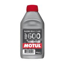 MOTUL OLIO FRENI RBF 600 RACING BRAKE FLUID 100% SINTETICO BMW F800 R