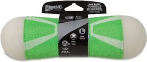 ChuckIt! Tumble Bumper Max Glow Floating Fetch Toy (LARGE)