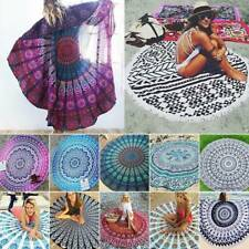 Large Indian Tapestry Wall Hanging Mandala Hippie Gypsy Bedspread Beach Yoga Mat