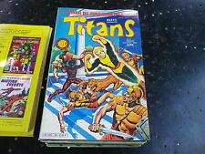 TITANS n° 68 -1984- GUERRE DES ETOILES / MIKROS comme neuf