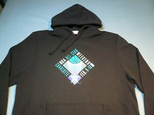 Mitchell & Ness Retro All Star Game Charlotte EXTRA LARGE BRAND NEW Hoodie XL