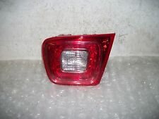 CHEVY MALIBU LTZ RH LID MOUNTED LED TAIL LIGHT 13 14 15 2013 2014 2015   USED