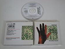 GENESIS/INVISIBLE TOUCH(VIRGIN GEN CD2) CD ALBUM
