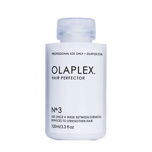 OLAPLEX N°3 HAIR PERFECTOR TRATTAMENTO CAPELLI RINFORZANTE E RIGENERANTE 100ML