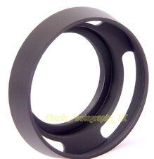 LEICA Tele-ELMAR 135mm / LEICA Summicron-M 2/50mm fit 39mm Metal Lens Hood E39