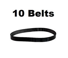 (10) Belt for Amway Bagless Cleartrak 1000 Vacuum CMS1000 CMS2000