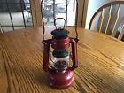 Vintage Kerosene Lamp Lantern  Feuerhand Super Baby No.175 Original West Germany