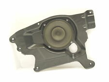 Seat Ibiza 6L 3 Door NS Left Rear Speaker and Mounting Panel 6L0035243A