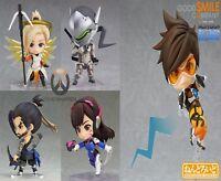 New Overwatch Nendoroid Figure Model Statue Official UK Blizzard Good Smile UK