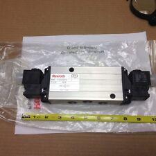 Rexroth 5725555270, 5/2-directional valve, Series CD12 - Aventics