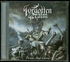 Forgotten Realm Power And Glory CD new P...
