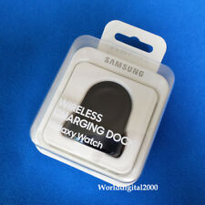 Samsung Genuine Galaxy Watch Wireless Charging Dock EP-YO805 --SM-R800 R810 R815
