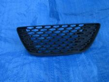 2001 Honda Accord 2 Door- 3.0L V6 - Factory Air Dam  Passenger Side Grille