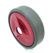 Shark NV501 NV502 Vacuum LEFT or RIGHT WHEEL ASSEMBLY W/ PIN Genuine OEM Part
