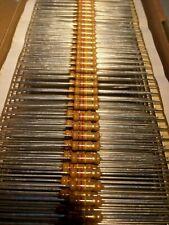 NOS Draloric resistor LCA0414 120k 10 PCS