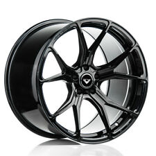 "20"" Vorsteiner V-FF 103 Forged Concave Black Wheels Rims Fits BMW F25 X3 X4"