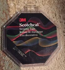 "3M Scotchcal Pin Striping Tape #72317-5/16"" x 150' - Tan"
