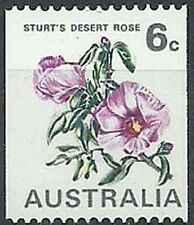 Timbre Flore Australie 415 ** lot 15892