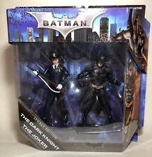 DC Dark Knight Batman Joker 2-pack Figure Honor Guard Disguise Legacy Edition