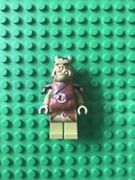 Lego Star Wars Gamorrean Guard 7156 NEW RARE Minifigure !!!