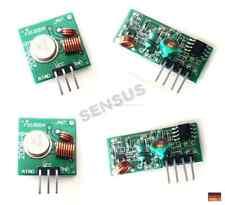 2 x 433 Mhz Sender Empfänger Raspberry Pi - RF Modul Funk Transmitter Arduino