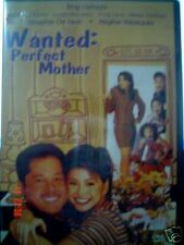 Tagalog/Filipino Movie:WANTED: PERFECT MOTHER DVD