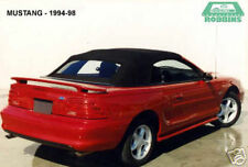 Headliner for Ford Mustang Convertible Top 1994-1998