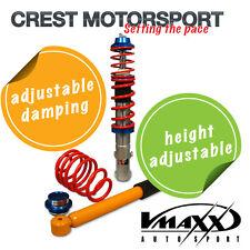 V-maxx xxtreme coilover suspensión Kit-Altura ajustable y amortiguación 70 Vs 12