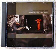 PC Munoz & the Amen Corner Good Deed in a Weary World CD VG++ Soul Hip Hop Funk