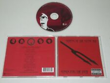 "Queens "" Of The Stone Age / Songs For The Deaf (Interscope 493 436-2) CD"