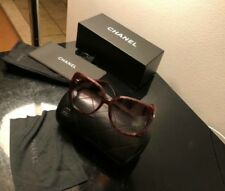 chanel 5216 sunglasses 100% auth and new