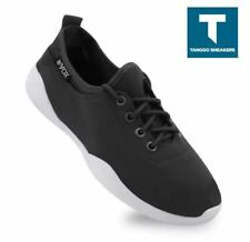 Euny Womens Fashion Sneakers Rubber Shoes (GREY) - Size 36