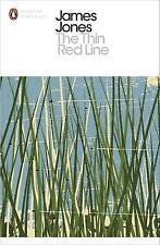 The Thin Red Line by James Jones (Paperback, 2014)