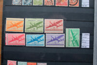 STAMPS U.S. AIRPORT MNH** (F108848)
