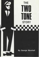 The Two Tone Story by Marshall, George Paperback Book